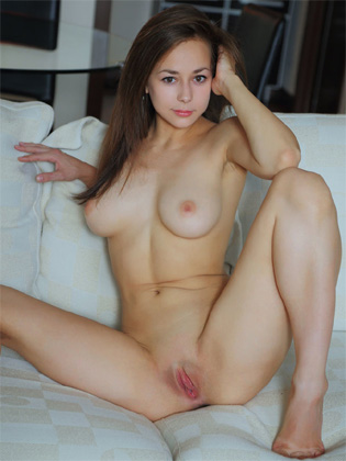 breast Naked big