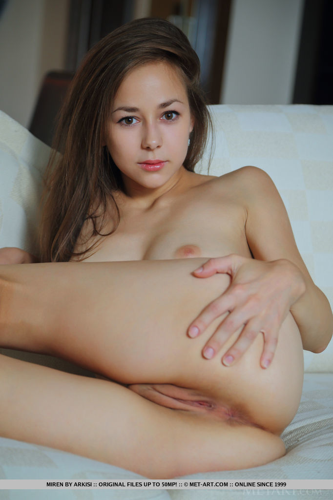 young virgin pussy and boobs